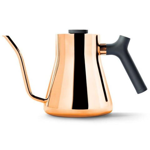 Fellow Stagg Pour-Over Polished Copper