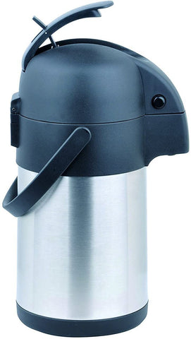 Stainless Steel Coffee Airpot 2.2 L