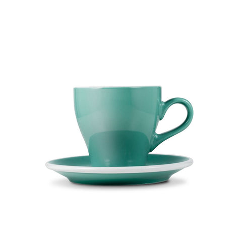9.5oz Loveramics Tulip Shaped Latte Cup - TEAL