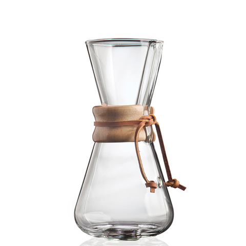 CHEMEX Classic 3 Cup