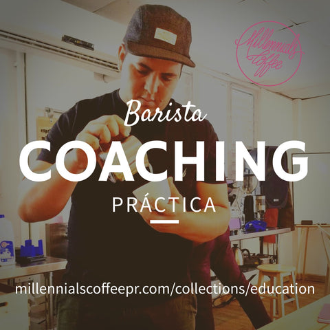 Barista Coaching