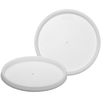 DART VENTED TRANSLUCENT FOOD CONTAINER LID 20JL FITS 12SJ20 & 8SJ20-1000CT