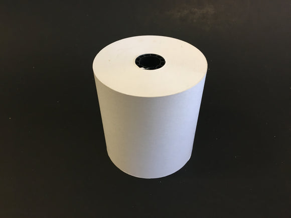 3X90 BOND 2 PLY POS PAPER 50CT
