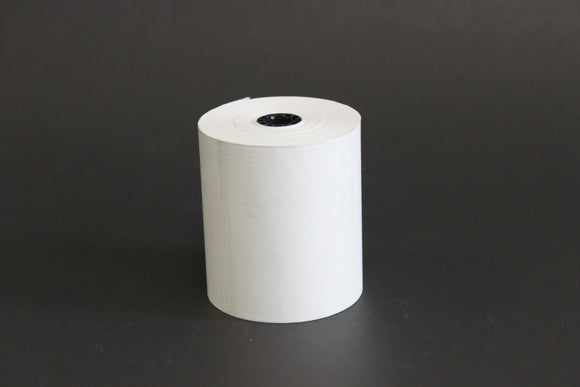 3 1/8 X 220 THERMAL POS PAPER ROLL BPA FREE 50CT