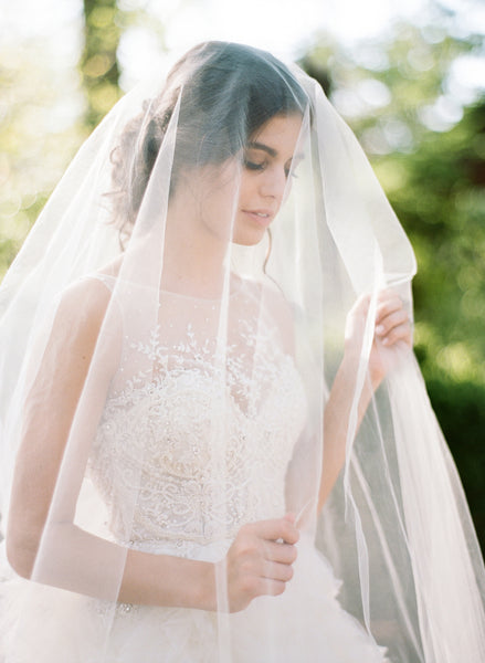 rent wedding veil