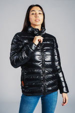 8K Womens Heated Jacket