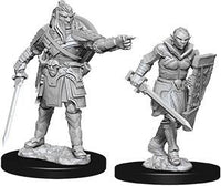 DUNGEONS AND DRAGONS NOLZUR'S MARVELOUS MINIATURES HOBGOBLINS PRE ORDER MAY 2019
