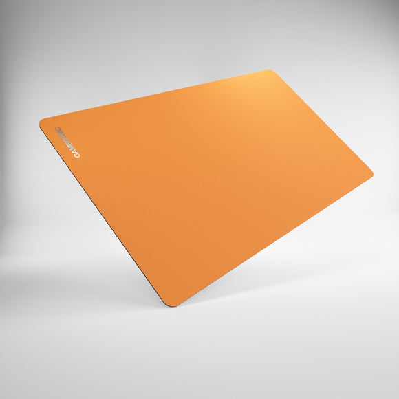 GAMEGENIC PRIME PLAYMAT ORANGE