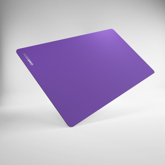 GAMEGENIC PRIME PLAYMAT PURPLE