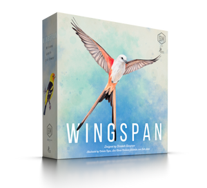 WINGSPAN INCLUDING SWIFT START PACK