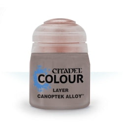 CITADEL PAINT LAYER CANOPTEK ALLOY