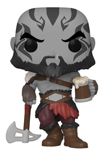 FUNKO POP VINYL FIGURE CRITICAL ROLE VOX MACHINA GROG