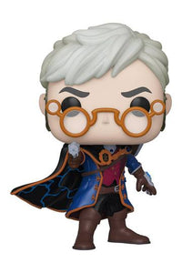 FUNKO POP VINYL FIGURE CRITICAL ROLE VOX MACHINA PERCY PRE ORDER EXPECTED OCTOBER 2020