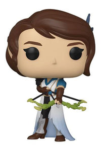 FUNKO POP VINYL FIGURE CRITICAL ROLE VOX MACHINA VEX'AHLIA