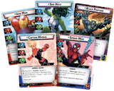 MARVEL CHAMPIONS THE CARD GAME