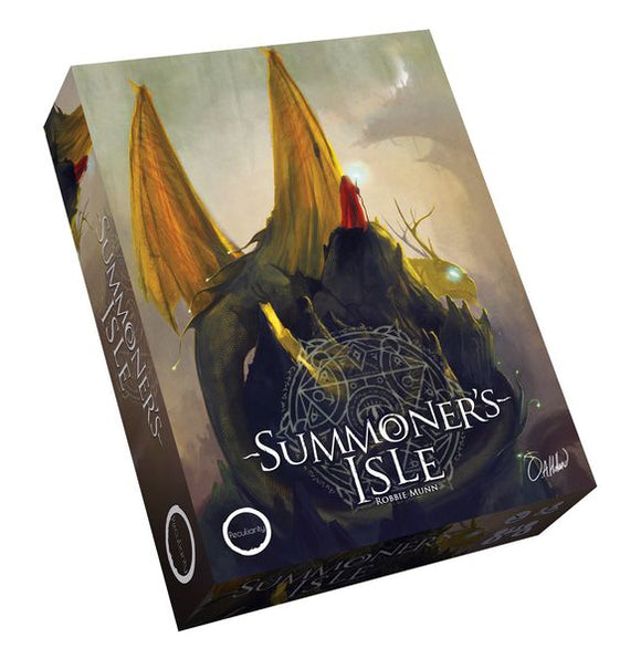 SUMMONER'S ISLE