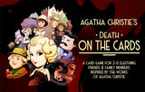 AGATHA CHRISTIE'S DEATH ON THE CARDS CARD GAME