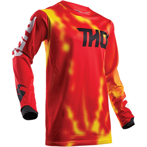 Jersey Pulsair rouge