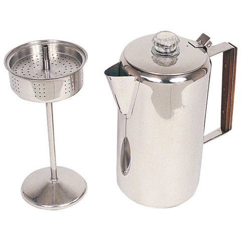 Percolateur 12 tasses