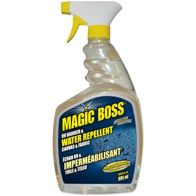 Imperméabilisant Magic Boss
