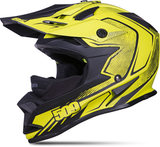 Casque Altitude neon voltage