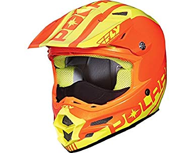 Casque Fly F2