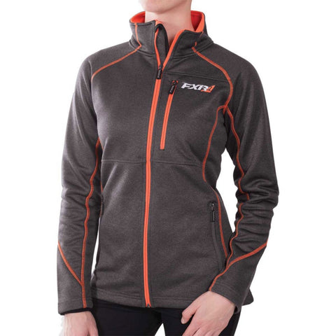 Veste Elevation tech femme
