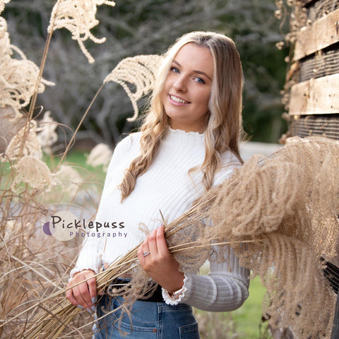 Picklepuss Photography Senior Pictures