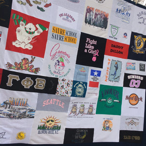 Memory Blanket (Almost King)