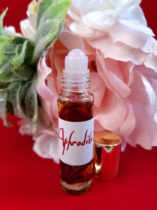 APHRODITE Anointing Oil