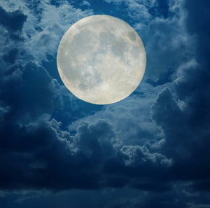 Full Moon Guided Meditation