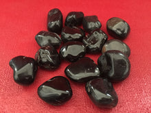 Black Onyx Tumbled Stone Set