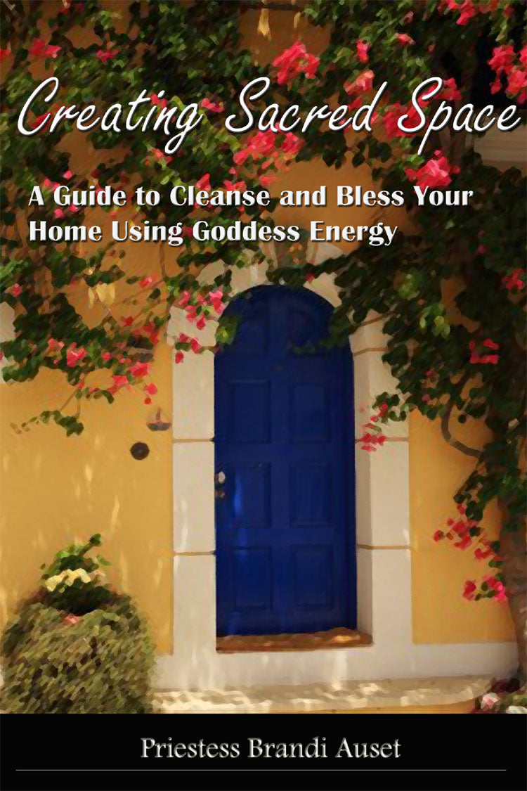 Creating Sacred Space eBook