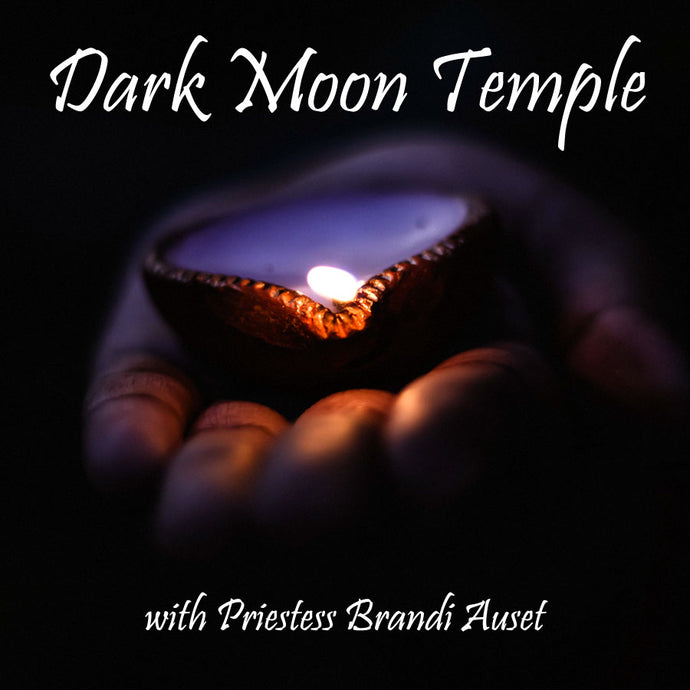 Dark Moon Temple 2020 eCourse