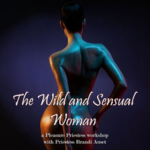 Wild and Sensual Woman eCourse