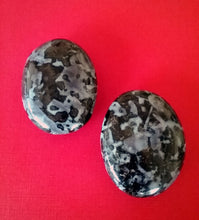 Mystic Merlinite Palm Stone