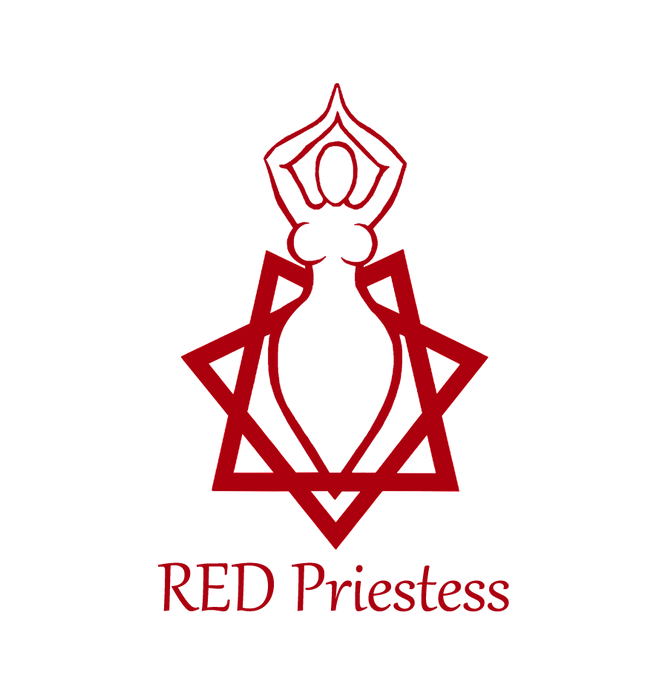 'RED Priestess Gift Certificate'