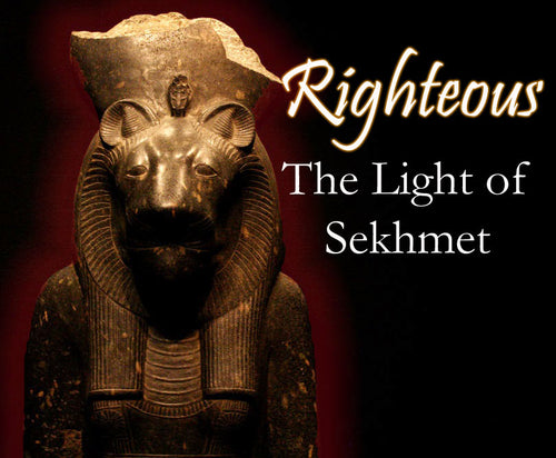Righteous: The Light of SEKHMET eCourse