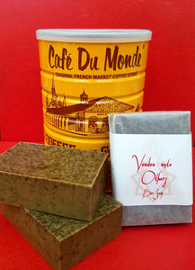 Voudou Unto Others Bar Soap