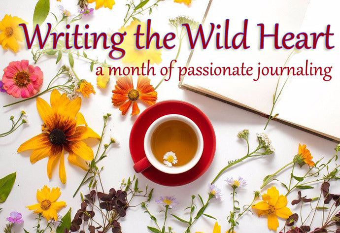 Writing the Wild Heart eCourse