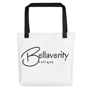 Signature Collection Bellaverity Boutique Tote bag