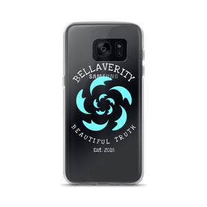 "Samsung ""Beautiful Truth"" Case"