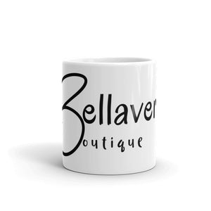 Bellaverity Boutique Coffee Mug