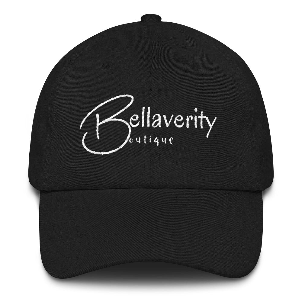 Signature Bellaverity Boutique Hat