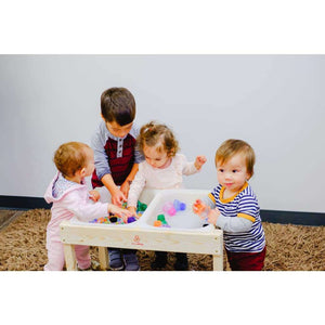 Punch Card - Drop in Play Dates