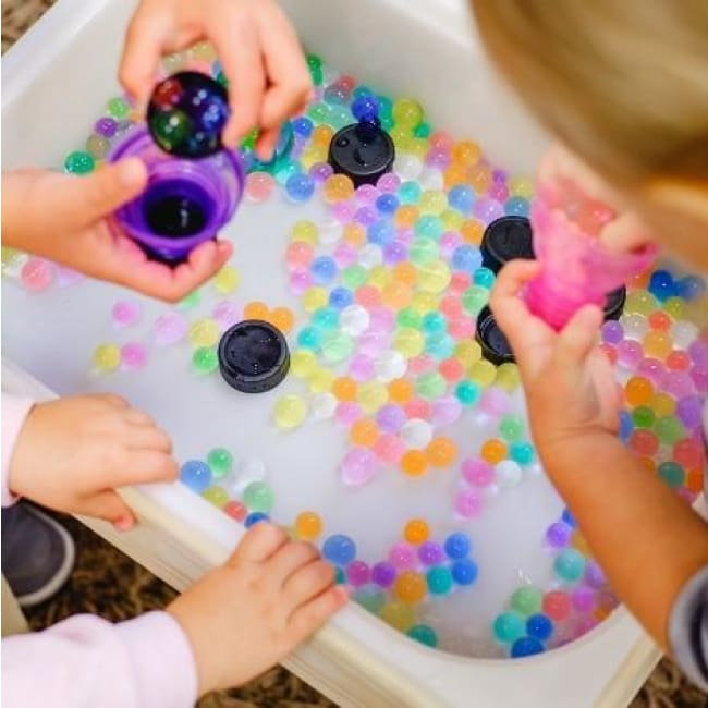 Sensory Play Kit Subscription - Subscription