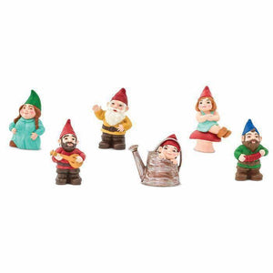 Toob - Gnome Family (Designer Toob) - Safari Toobs