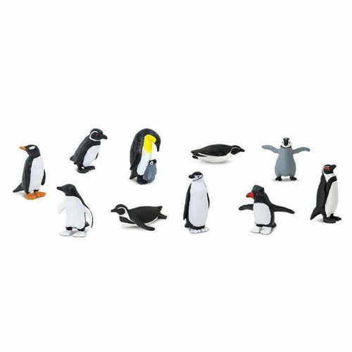 Toob - Penguins - Safari Toobs