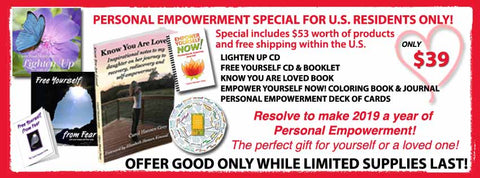 Personal Empowerment Special