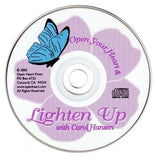 Lighten Up Workshop CD - ON SALE NOW!